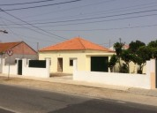 Moradia terrea e isolada v3 garagem anexo com 3 divisoes 150 m² m2