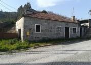 moradia para restaurar vermoim vila nova de famalicao 99 m² m2