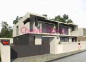 Smf 00412 moradia de 3 quartos em sao joao de ver 190 m² m2