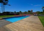 Excelente moradia t6 com vistas de mar piscina 414 m² m2