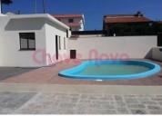 Smf 00583 moradia terrea remodelada t3 cortegaca 210 m² m2