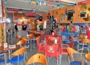 Moradia t3 com cafe snack bar totalmente equipado no campo 242 m² m2
