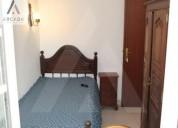 moradia t3 mobilada e equipada em santo antonio dos olivais 62 m² m2