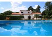 Fabulosa moradia v10 isolada e com piscina 2.000 m² m2