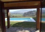 Moradia com piscina mobilada e equipada fabulosa 200 m² m2