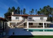 Moradia t 4 com cave e piscina 200 m² m2