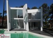 Moradia v5 com piscina de terreno 380 m² m2