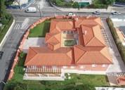 Arrenda se vivenda com piscina em cascais t6 2 900 m² m2