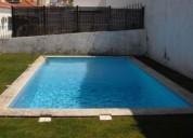 Moradia t6 parede com jardim e piscina 277 m² m2
