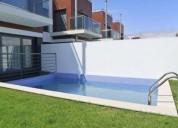 Espectacular moradia em condominio porto salvo 180 m² m2