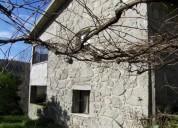 Aluga se casa covas vila verde braga 160 m² m2