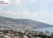 Moradia t3 excelentes areas vista mar perto da praia promenade etc 100 m² m2