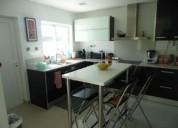 Moradia v4 mobilada em ondominio privado 180 m² m2