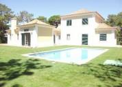 Moradia de 7 ass com piscina na quinta da marinha 250 m² m2
