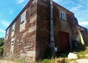 Vende se casa rustica casa de arrumos e eira e terreno 213,15 m² m2