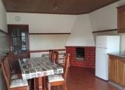 Aluga se casa t2 160 m² m2
