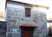 Moradia bornes de aguiar pedras salgadas en vila pouca de aguiar