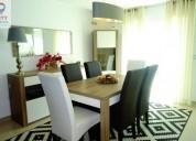 Fantastica moradia t3 2 condominio alcochete 115 m² m2