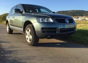 Vw touareg 2.5 tdi top tiptronic 4900€