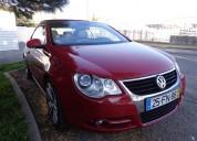 Volkswagen eos 2.0 tfsi top (200cv) (2p) 7000 €