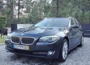 Bmw 520 d auto - nacional