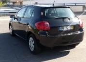 Toyota auris 1.4 d-4d 2500 €  preço fixo:2500 €  a