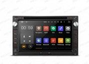 Auto radio 7 amp quot skoda octavia superb usb gps tactil hd carros