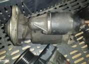Motor de arranque skoda felicia 1 4 1999 en sintra