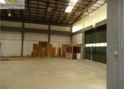 Armazem industrial com 5 000 m2 en maia