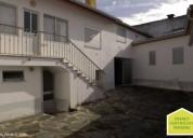 casa construida em 7 apartamentos perto de vila nova de poiares 263 m2