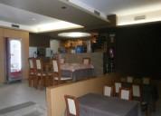 Restaurante zona historica de leca oportunidade de negocio 200 m2