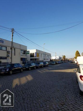 Pavilhao para venda Frossos 1.100 m2
