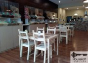 Restaurante para Trespasse Matosinhos Sul 180 m2