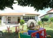 Restaurante em pleno parque natural de montesinho 208 m2