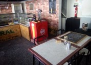 cafe snack bar pastelaria 60 m2