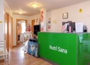 Clinica excelente oportunidade de negocio 100 m2