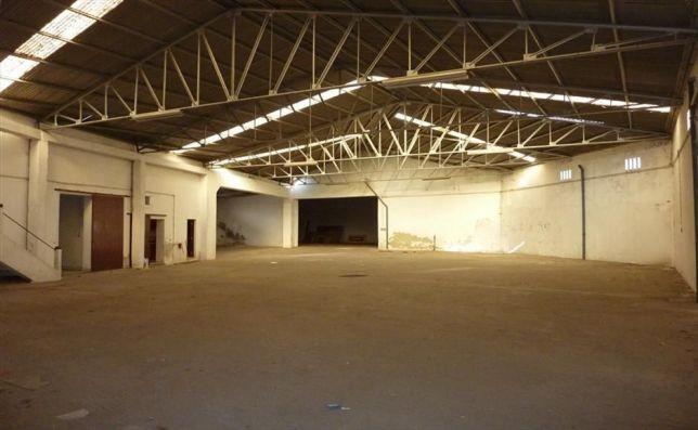 Armazem bem localizado 1.246 m2