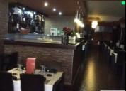 Restaurante Matosinhos Sul 100 m2
