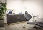 Clinica dentaria em coimbra 1 m2