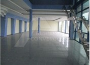 Pavilhao industrial almeirim 1.443 m2