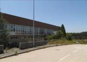Instalacao industrial com area de 4904 m2 e logradouro com m2 en penacova