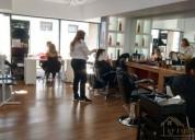 Oportunidade salao de cabeleireiro remodelado baixa de preco 50 m2