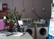 Trespasso lavandaria 40 m2
