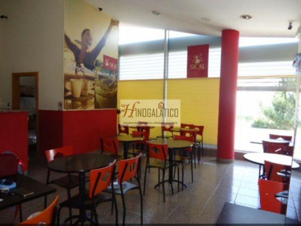 Restaurante na Quinta do Monte Grande 92 m2