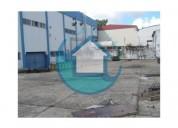 Armazem industrial fernao ferro 1 logradouro 1.600 m2