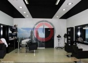 Trespasse salao de cabeleireiro com muito bom funcionamento 70 m2