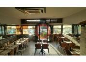 Tresprest restaurante muito bem situado totalmen 100 m2