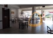 Investimento restaurante e apartamentos com 1000 m2 pro en loulé