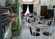 Cafe ao lado do futuro pavilhao dos desportos de santa marta 80 m2