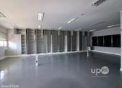 Armazem industrial arrendamento zona industrial da maia 2.230 m2